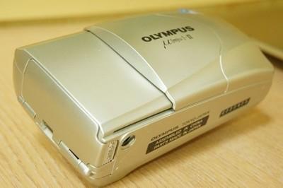 奥林巴斯(Olympus) U2 极品