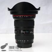 99新佳能 EF 16-35mm f/2.8L II USM#8721[支持高价回收置换]