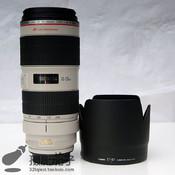 99新佳能 70-200mm f/2.8L IS II USM#0536[支持高价回收置换]