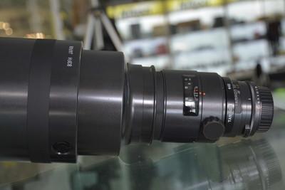 腾龙  AF 300mm f/2.8 尼康口