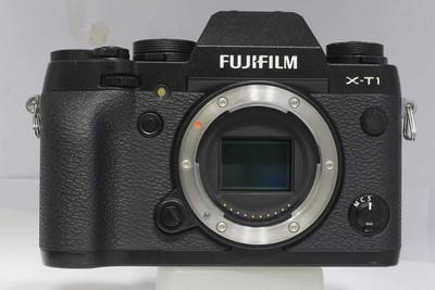 【微单数码相机】富士 X-T1(NO:1100)