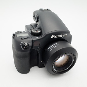 Mamiya 玛米亚 AFDII  ZD数码后背 升级版 套机 新同品