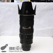 95新尼康 AF-S 70-200mm f/2.8G ED VR II#8484