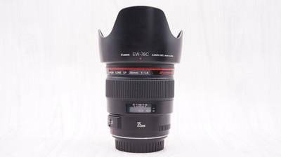 伟德亚洲官网_98新佳能 EF 35mm f/1.4L USM 35/1.4