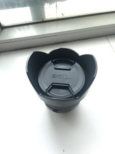 适马Sigma 50mm f/1.4 尼康口(非ART)