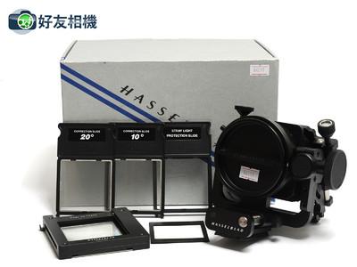 哈苏/Hasselblad Flexbody 中画幅移轴皮腔相机 *超美品连盒*