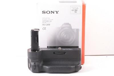 98/索尼 VG-C2EM 原装 竖拍电池盒手柄 A7M2 A7RM2 A7S2手柄