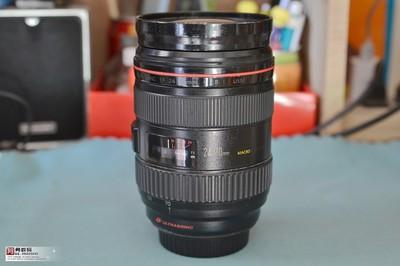 佳能 EF 24-70mm f/2.8L USM  价3990
