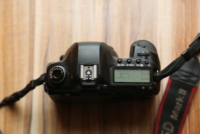 佳能 5D Mark II