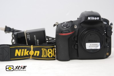 96新尼康 D800(BH04040002)