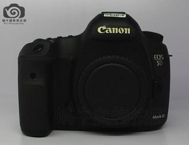 【959】佳能Canon 5d3 98新 包顺丰 一年保修终身负责