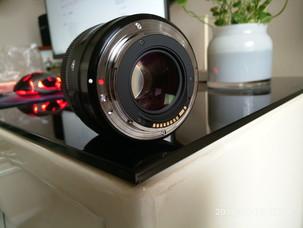 适马 30mm f/1.4 DC HSM(A)