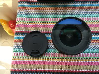 出售99新适马 10-20mm f/3.5 EX DC HSM镜头