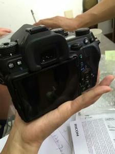 宾得(PENTAX) K-1 k1 全画幅单反相机