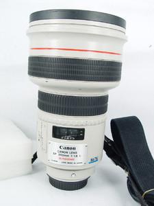 Canon/佳能EF 200/1.8 L 空气切割机