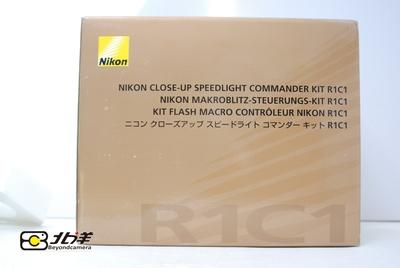 99新尼康 SU-800 SB-R200 环闪套装(BH04080008)【已成交】