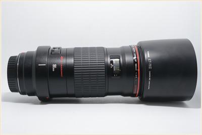 佳能 EF 180mm f/3.5 L USM 微距镜头 成色新 实物图