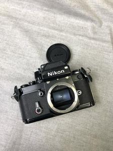 Nikon/尼康F2 胶片胶卷单反相机