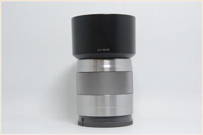 索尼 E 50mm f/1.8 OSS(SEL50F18)微单镜头