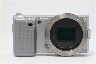 索尼 NEX5C机身(不含镜头)