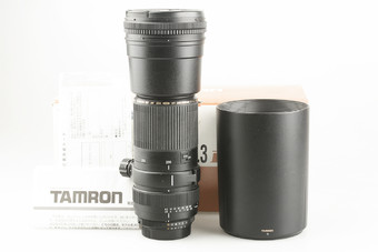 95新 腾龙 SP AF 200-500mm f/