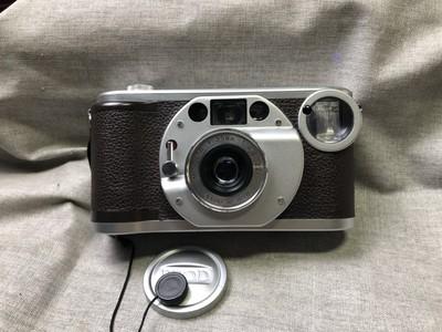 美能达Minolta Prod 20's 限量版 复古135胶卷傻瓜相机