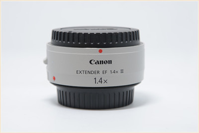 佳能 Extender EF 1.4x III 增倍镜