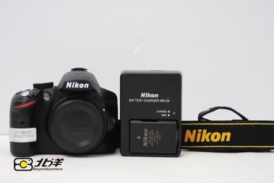 96新尼康 D3200(BH04070004)