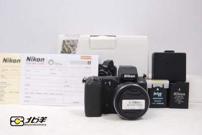 98新尼康 1 V2 10-30套机行货带包装(BH04070002)