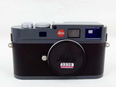 华瑞摄影器材-包装齐全的徕卡 M-E