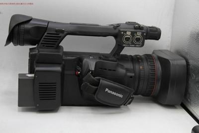 新到 94成新 Panasonic/松下 AG-AC130MC 可交换 编号9362