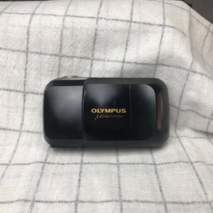 奥林巴斯 Olympus U1 35 3.5定焦 傻瓜相机 胶片相机