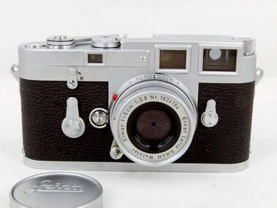 华瑞摄影器材-徕卡Leica M3带M50/2.8