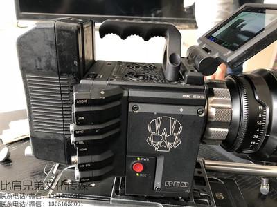 急售摄影师自用EPIC-W 8K一台