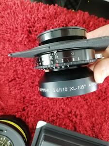 便宜出三支施耐德 150mm f/5.6,110/5.6, 72/5.6