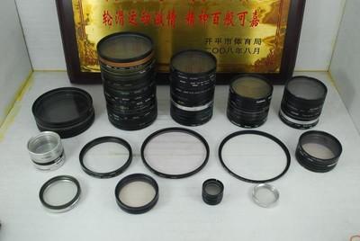 UV 滤镜 保护镜 37 40.5 46 49 52 55 58 62 67 72 77 82mm