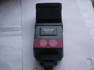 很新雅奇630AF自动对焦相机闪光灯,专配索尼单反相机,收藏使用