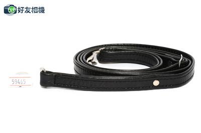 哈苏/Hasselblad 原厂皮革背带连钩 49018 V系列用 *美品*