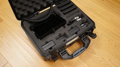 Atomos Shogun 4k 视频记录仪