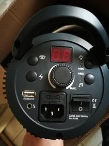 金贝400w摄影灯具套装便宜处理