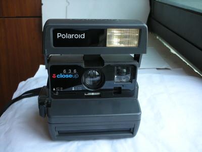 极新富士636一次成像相机,收藏使用