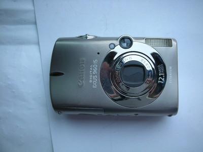 很新佳能 960 IS(SD950 IS)1.7大CCD,光学防抖经典相机