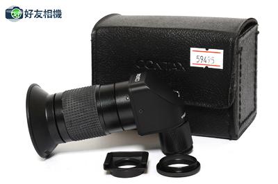 康泰时 直角取景器 连圆/方形转接器 RTS S2 645等相机用 *全新*