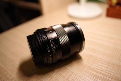卡尔·蔡司 Distagon T* 28mm f/2 ZK