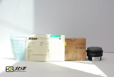 97新尼康 TC-14E II行货带包装(BH04120002)【已成交】