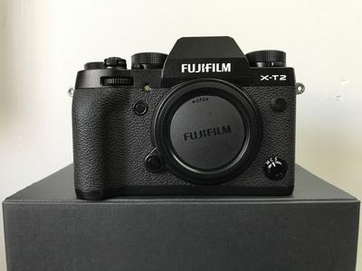 富士X-T2 99新的微单数码相机机身 特价【天津福润相机行】