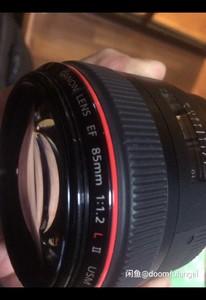 佳能 5D 85L 24L 自用闲置一套佳能摄影器材