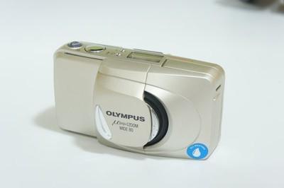 奥林巴斯(Olympus)  U 80