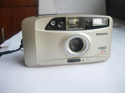 很新三星35S自动对焦相机,30mm定焦镜头