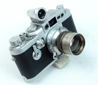 爱展能 Angenieux PARIS  S1 50mm f1.8  L39/M 口